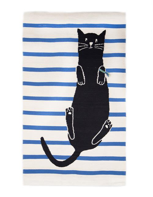 Oeuf Modern Classic Cat Rug 3' x 5' | Kathy Kuo Home