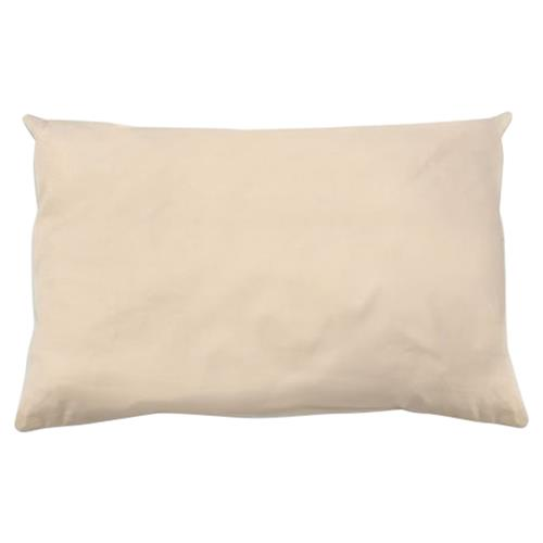 Naturepedic Modern Classic Organic Kapok and Cotton Pillow - Toddler Junior | Kathy Kuo Home