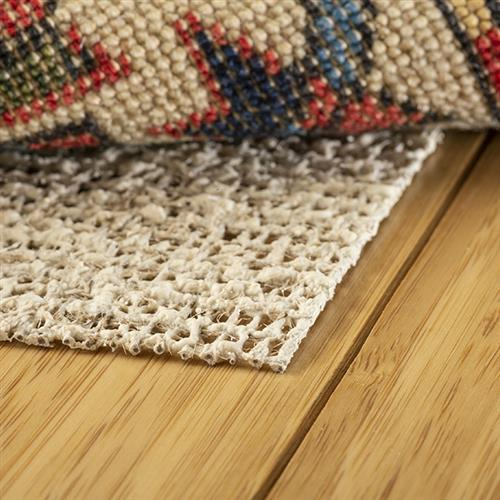 Dawn Modern Classic Eco-Friendly Breathable Area Rug Rubber Pad - 2' x 4' | Kathy Kuo Home