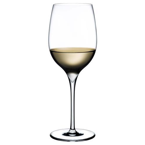Dimple@Set of 2 Aromatic White Wine Glasses | NUDE EU