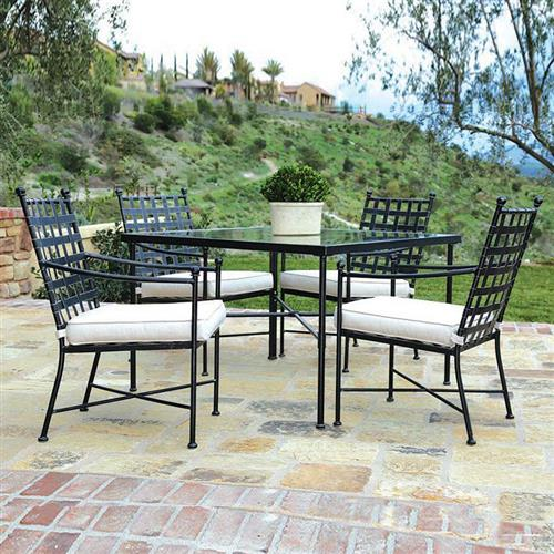 Sunset West French Country Provence, Sunset West Patio Furniture
