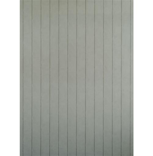 Tongue Groove Wood Panel Rustic Wallpaper - Charcoal - 2 Rolls | Kathy Kuo Home
