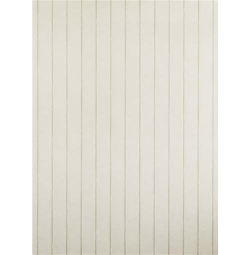 Tongue Groove Wood Panel Rustic Wallpaper - White - 2 Rolls | Kathy Kuo Home