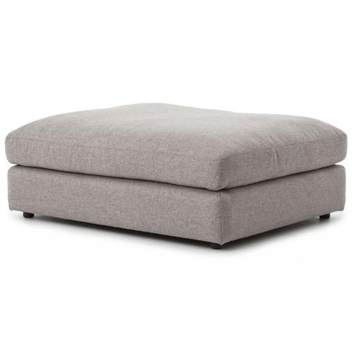 daybeds for boys cornerstone modern classic grey upholstered ottoman 11367