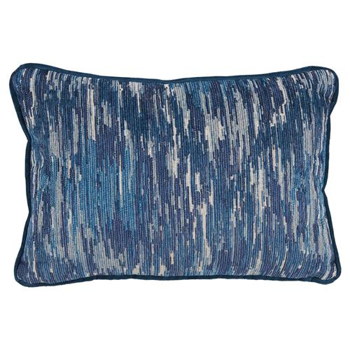 bathroom vanities with mirrors oz modern classic indigo blue linear pillow 13x19 16955