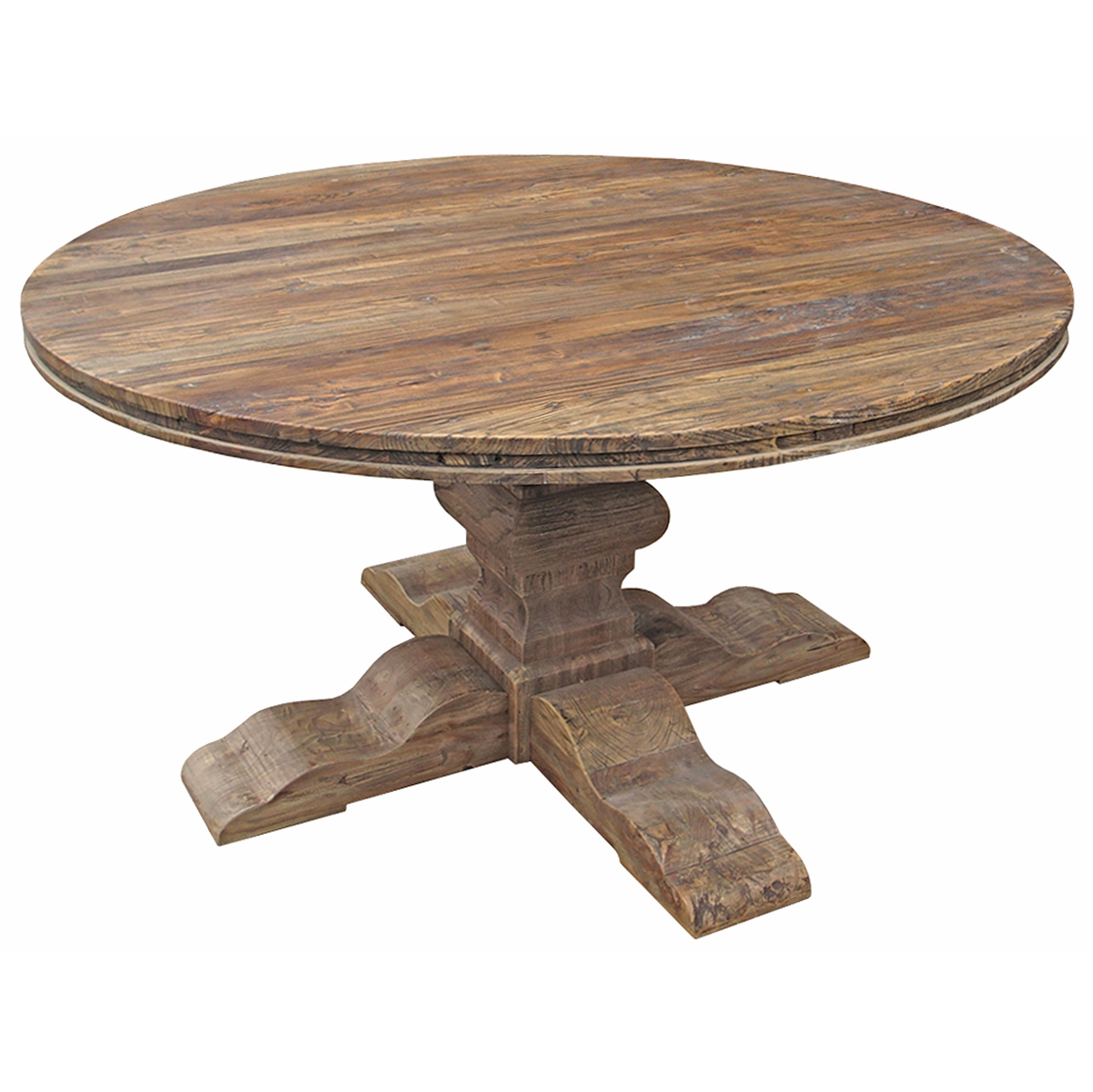 west elm round dining table atablero
