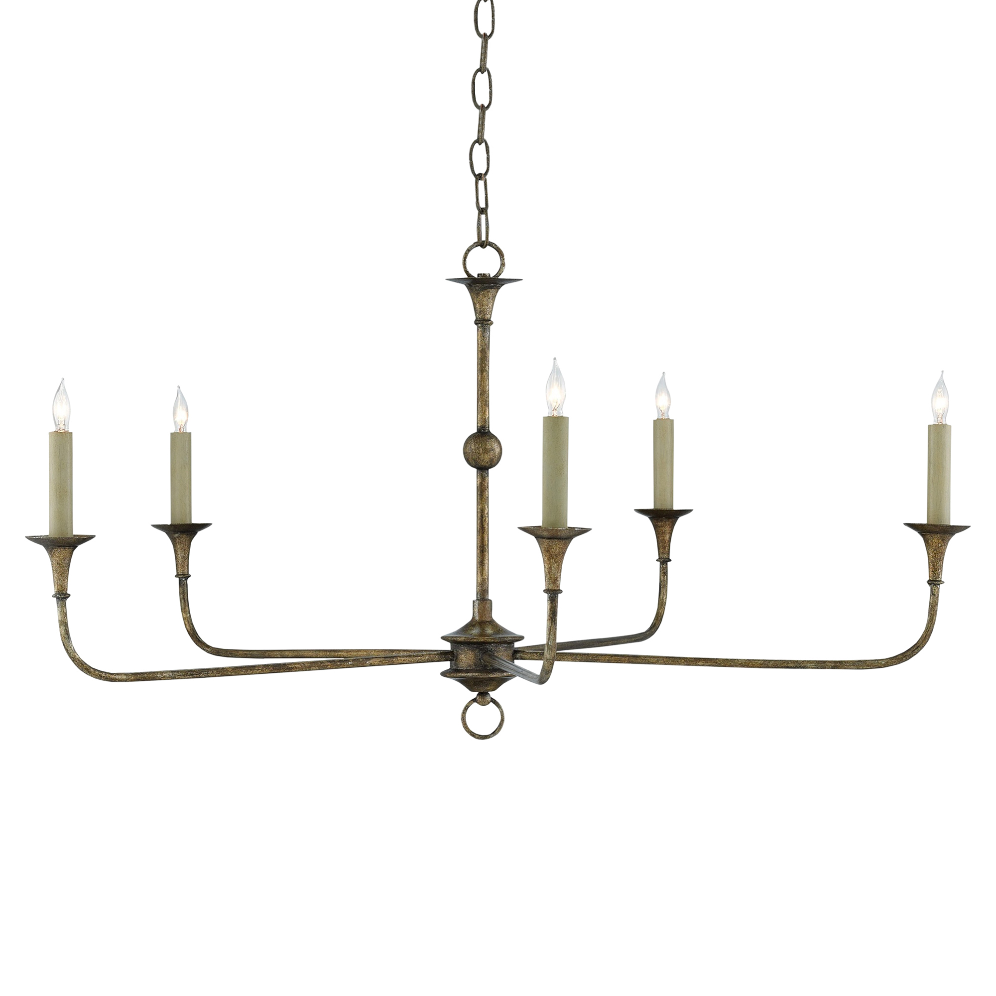 Designer chandeliers eclectic chandeliers kathy kuo home languedoc french country bronze wrought iron chandelier arubaitofo Images