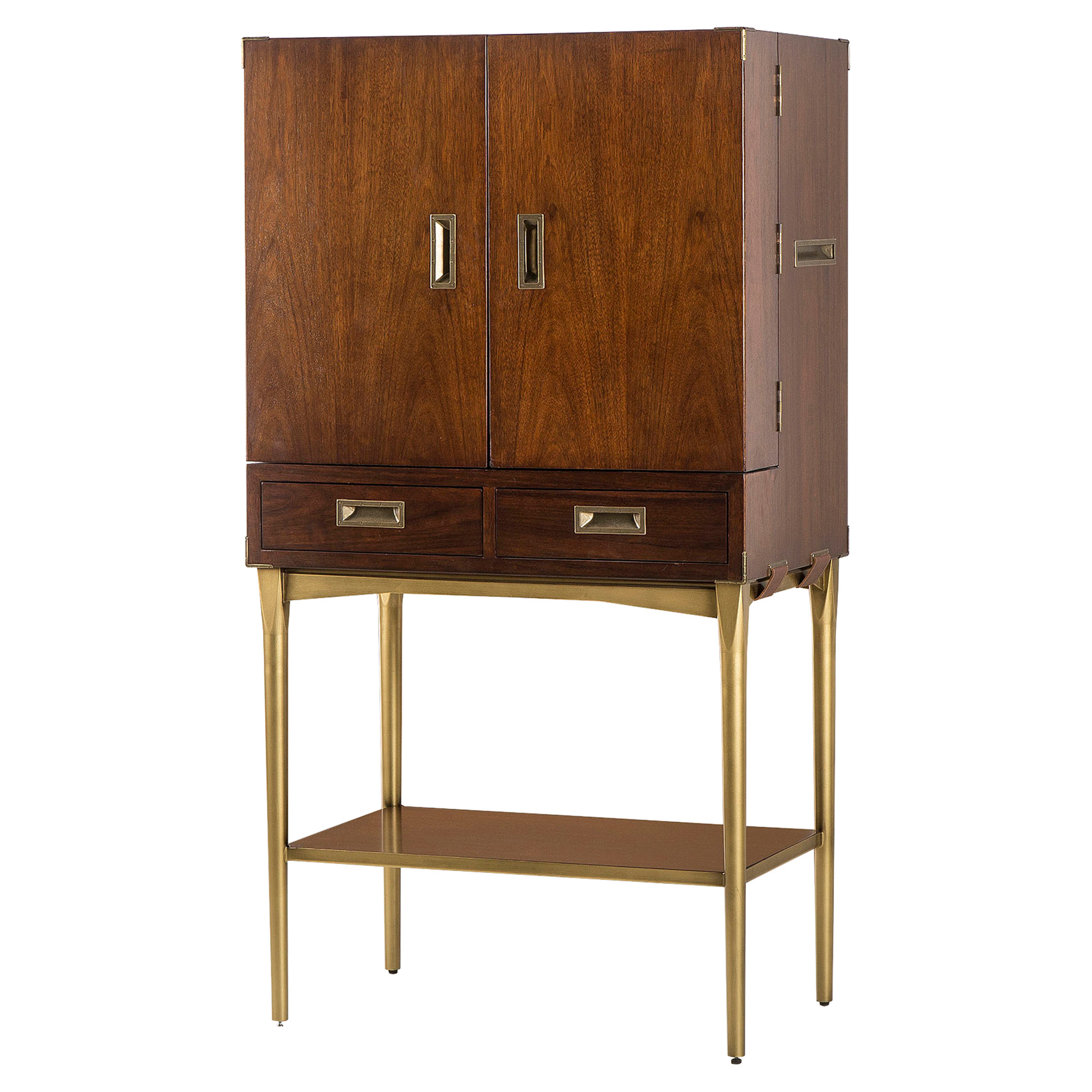 bar the century products for laszlo by rare img paul cabinet saltman brown mid