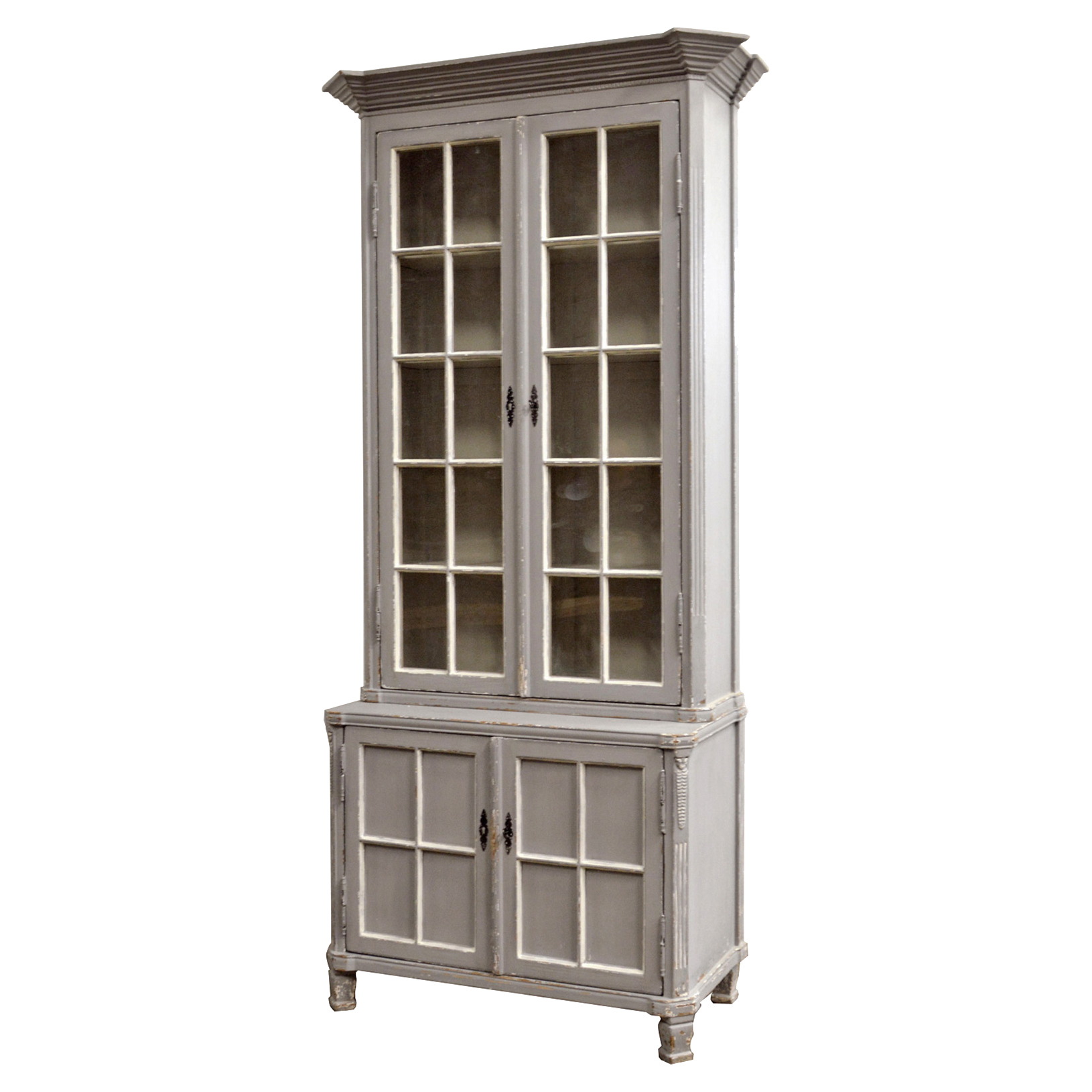 Designer China Cabinets - Eclectic China Cabinets | Kathy Kuo Home