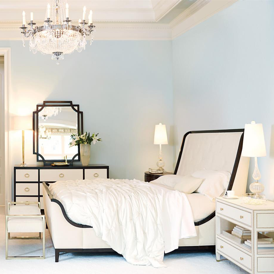 Designer Bedroom Sets - Eclectic Bedroom Sets | Kathy Kuo Home