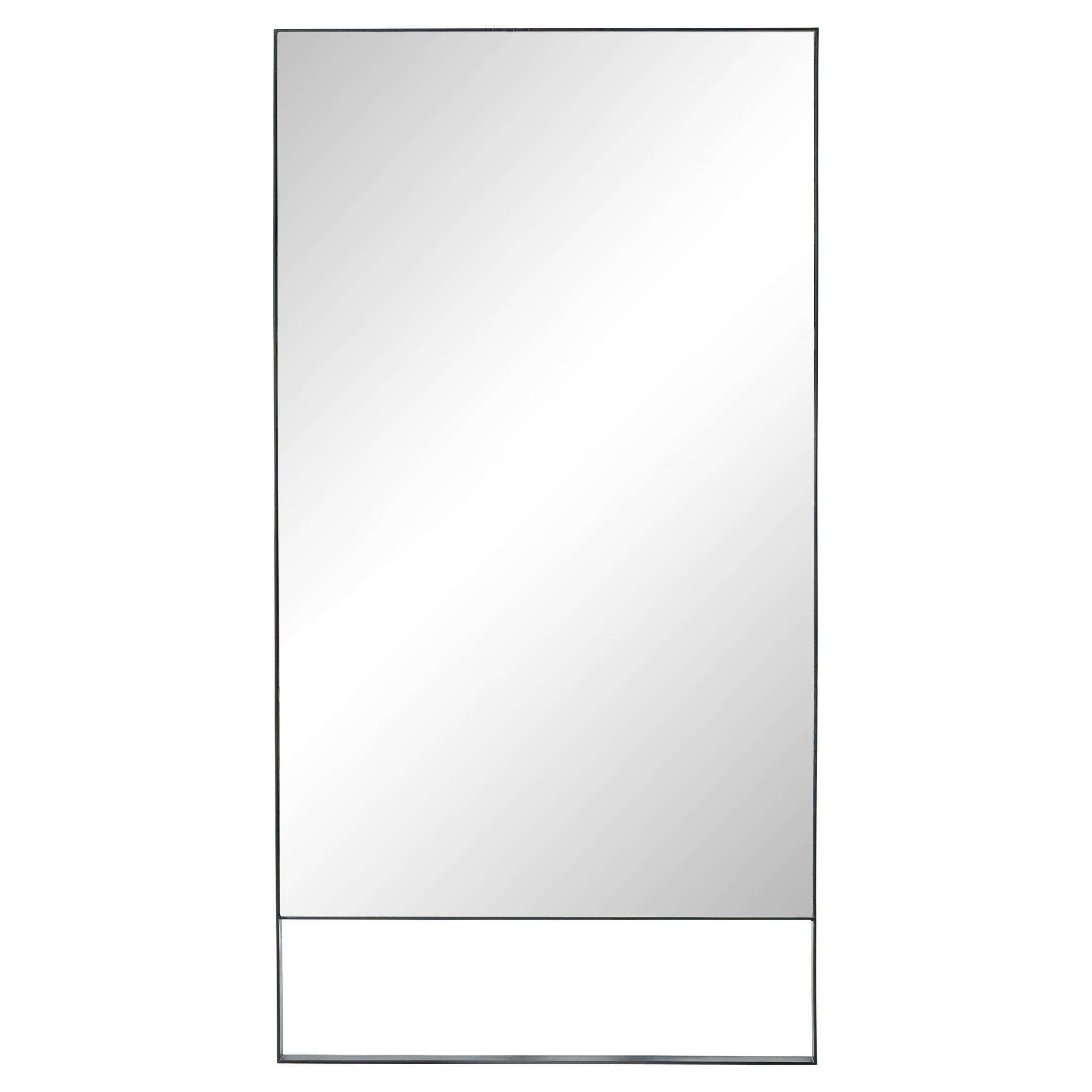 Designer Floor Mirrors - Eclectic Floor Mirrors   Kathy Kuo Home