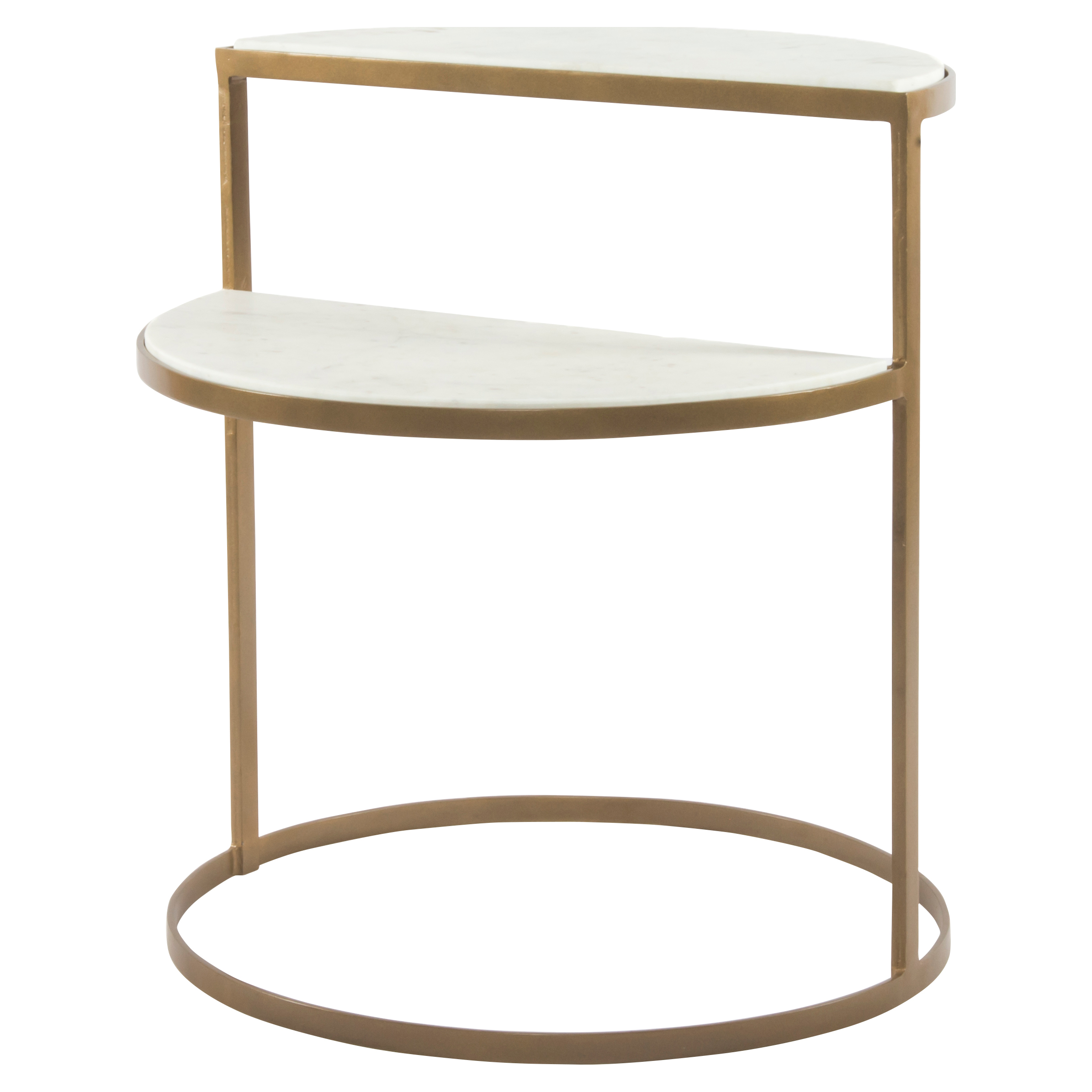 stunning white lacquer nightstand furniture. Marlowe Modern Regency White Marble Brass 2 Tier Circular Nightstand Stunning White Lacquer Nightstand Furniture L