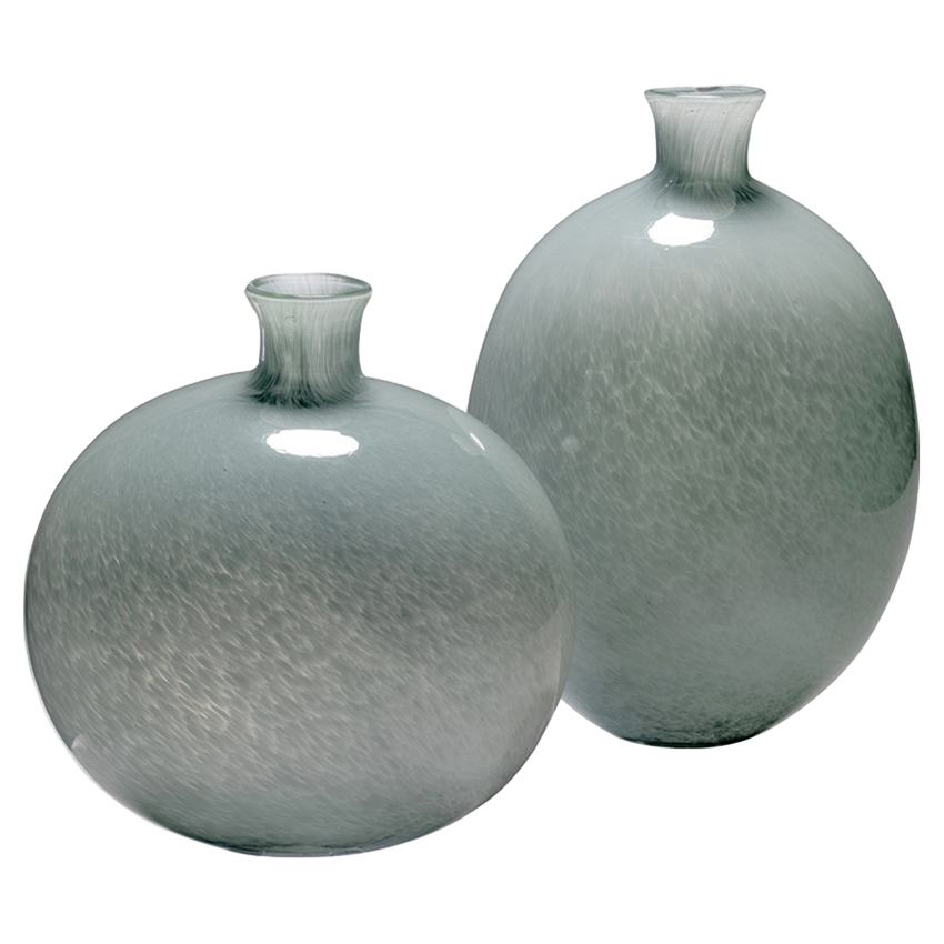 Designer Decorative Vases Eclectic Decorative Vases Kathy Kuo Home