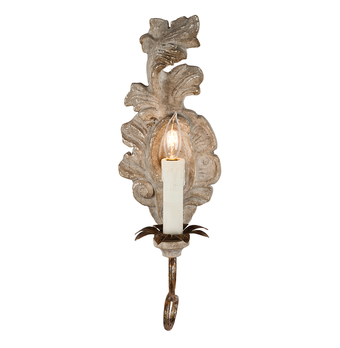 Well-known Designer Sconces - Eclectic Sconces | Kathy Kuo Home VD89