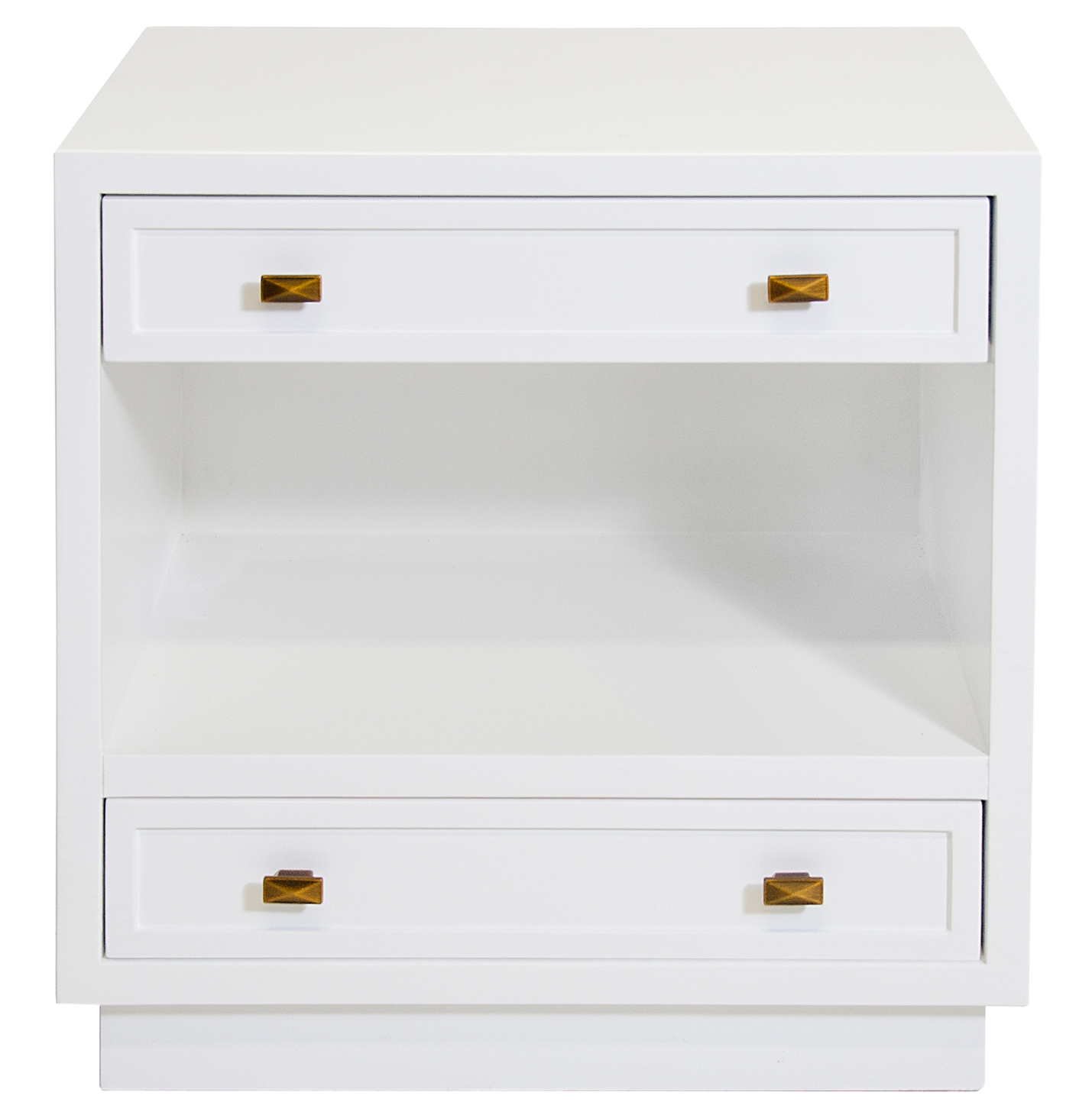 stunning white lacquer nightstand furniture. Interesting Lacquer Bloom Hollywood Regency White Lacquer Nightstand In Stunning Furniture R