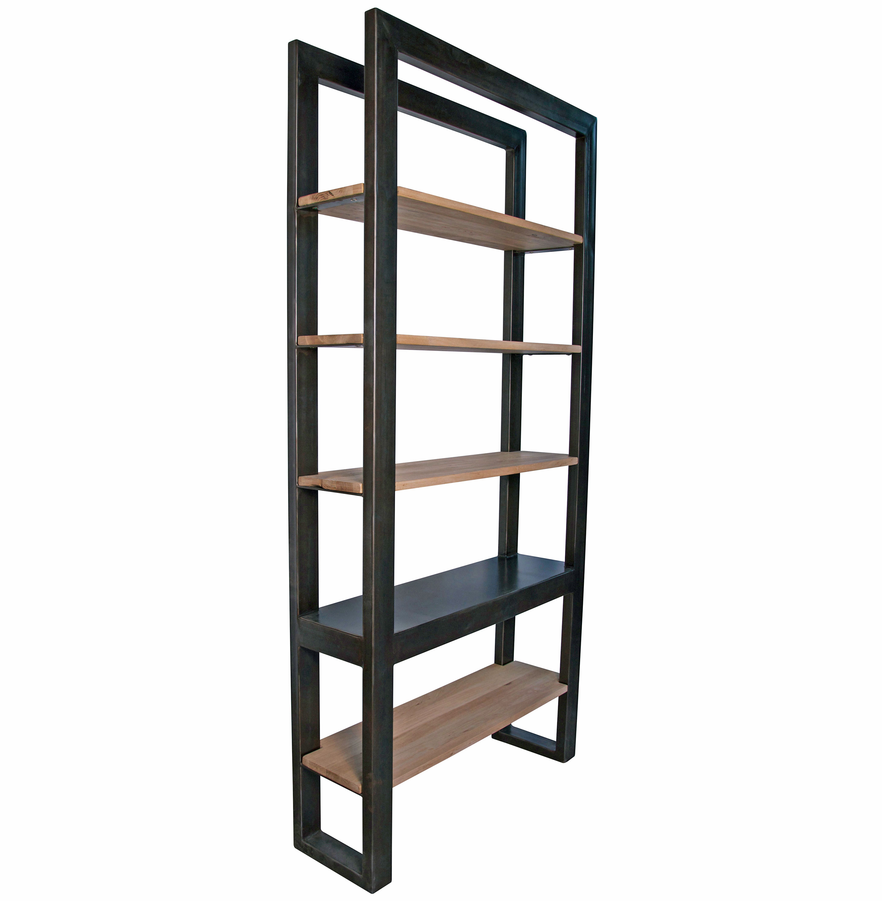 cool shaped design wood furniture accessories bookcases astounding bookcase iron metal x divider narrow pin and bookshelf with classic