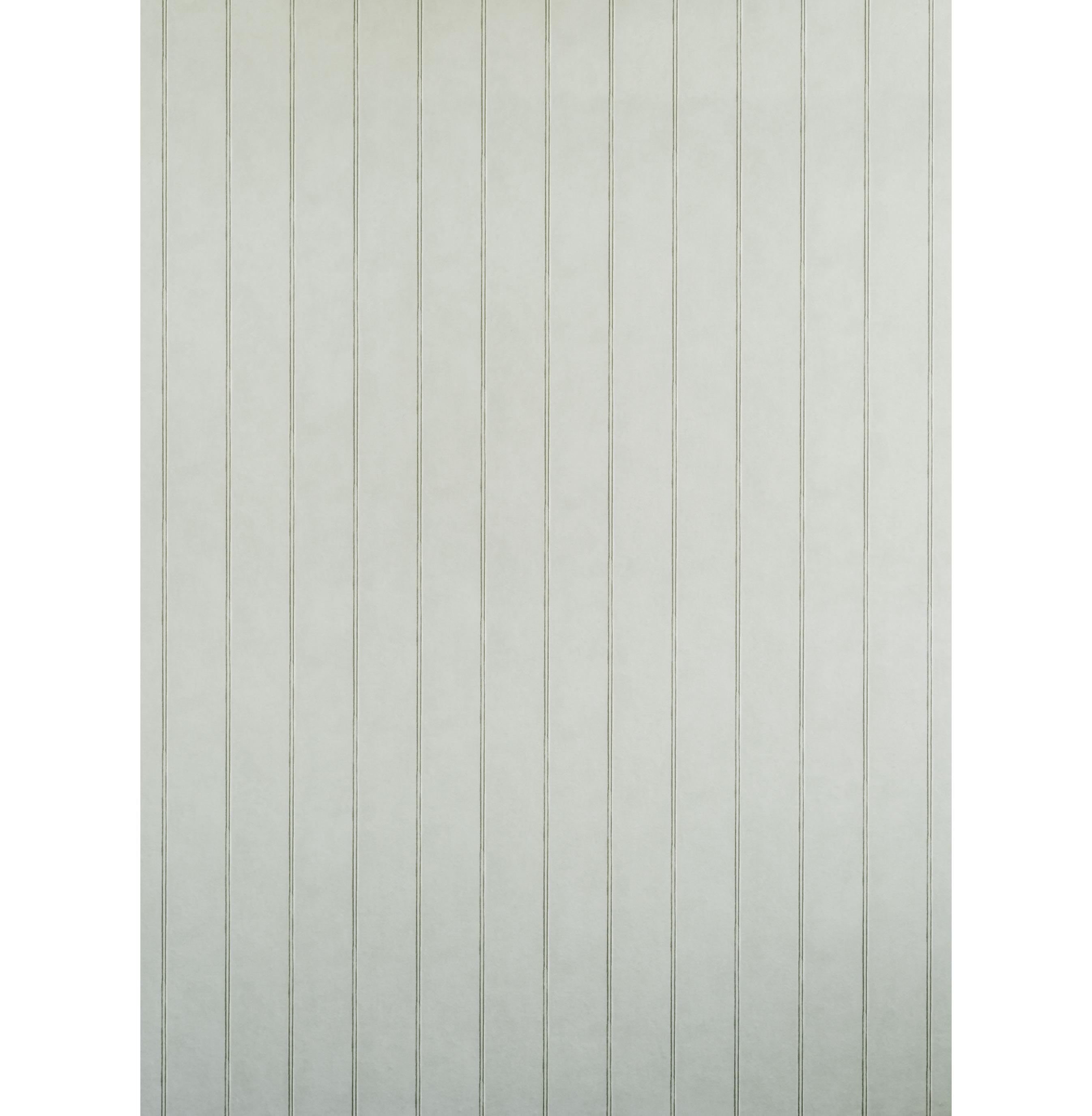 Tongue Groove Wood Panel Rustic Wallpaper - Cloud - 2 Rolls