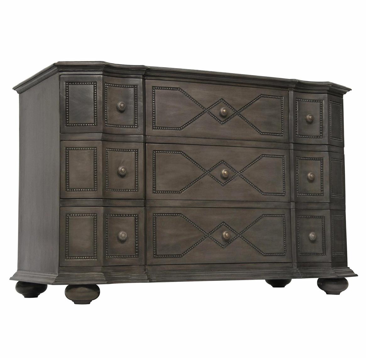 Naeva Global Bazaar 9 Drawer Dresser