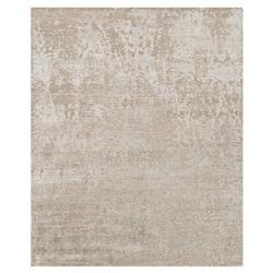 Olvin Hollywood Antique Beige Distressed Pattern Rug - 2x3