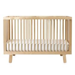 Sparrow Modern Classic Oeuf Birch Crib