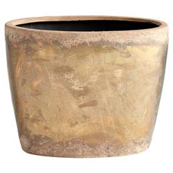 Posu French Country Rustic Planter - S