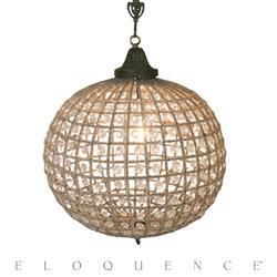 Eloquence Medium Globe Chandelier