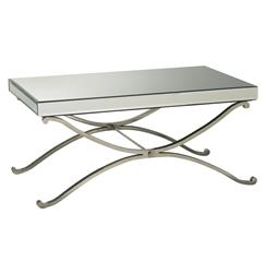 Contemporary Vogue Mirror Coffee Table | CYAN-00705