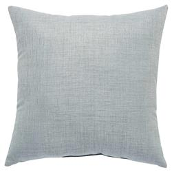 Coastal Modern Stone Grey Outdoor Pillow - 18x18