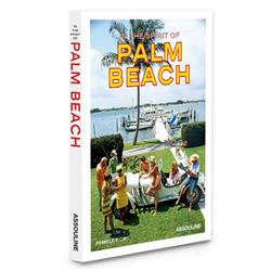 In The Spirit of Palm Beach Assouline Hardcover Book