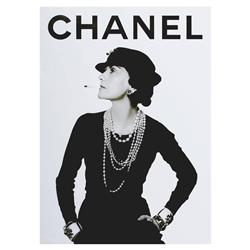 Chanel 3-Book Slipcase Assouline Hardcover Book
