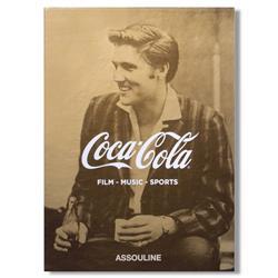 Coca Cola Slipcase Set of 3 Assouline Hardcover Books