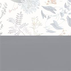Anewall Breezy Botanical Modern Classic Vintage Minimalist Wallpaper
