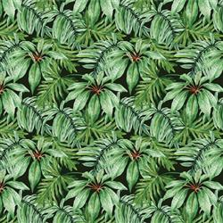 Anewall Banana Leaf Modern Classic Tropical Wallpaper