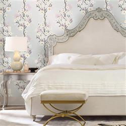 Cherry Blossom Modern Classic Removable Wallpaper