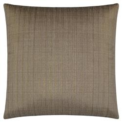 Gary Modern Classic Square Golden Feather Down Pillow - 20 x 20
