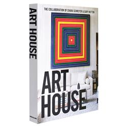Art House Assouline Hardcover Book