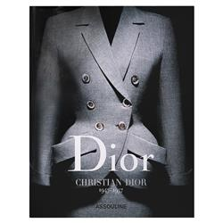 Dior by Christian Dior Assouline Hardcover Book