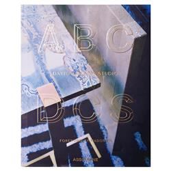 David Collins Studio - ABCDCS Assouline Hardcover Book