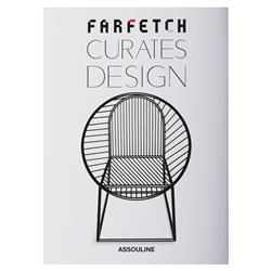 Farfetch Curates Design Assouline Hardcover Book
