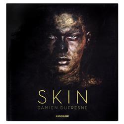 Skin Assouline Hardcover Book