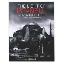 The Light of Istanbul Assouline Hardcover Book