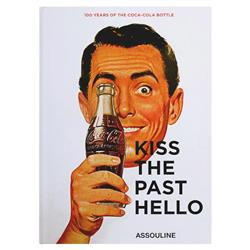Kiss the Past Hello Assouline Hardcover Book