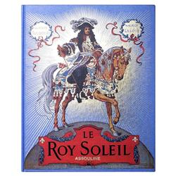 Le Roy Soleil Assouline Hardcover Book