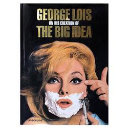 George Lois - The Big Idea Assouline Hardcover Book