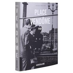 Place Vendome Assouline Hardcover Book