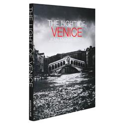 The Light of Venice Assouline Hardcover Book