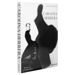 Carolina Herrera Assouline Hardcover Book
