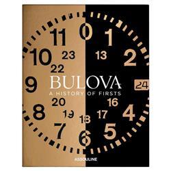 Bulova Assouline Hardcover Book