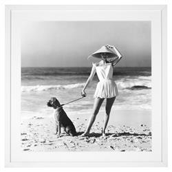 Eichholtz Modern Classic Vogue, 1956 I Framed Print