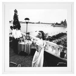 Eichholtz Modern Classic Vogue, 1956 II Framed Print